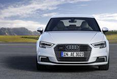 Audi A3 Sportback e-tron - Facelift Sommer 2016