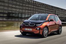BMW i3 Range Extender - zur Galerie