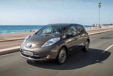 Nissan Leaf (30kWh)