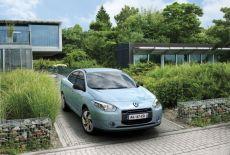 Renault Fluence - zur Galerie