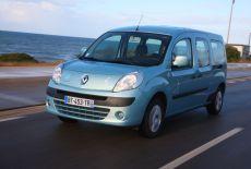 Renault Kangoo Maxi Z.E.