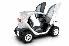 Renault Twizy Urban Z.E.