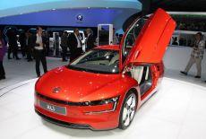 VW XL1 - zur Galerie