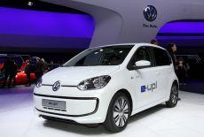 VW e-up! - zur Galerie